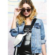 Jaqueta Jeans NY