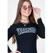 Vestido Warning