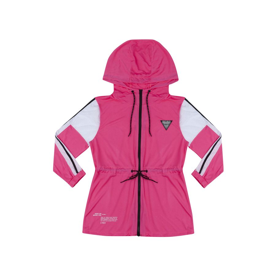 Corta Vento Pink