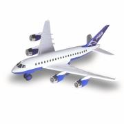 Avião Aerobus