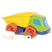 Caminhão Caçamba Baby Frota