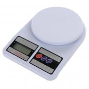 Balança digital de cozinha 10 kg