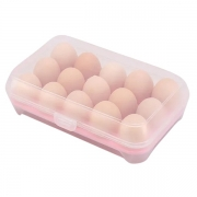 Bandeja porta ovos 15 cavidades