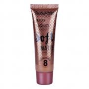 Base líquida Soft Matte Ruby Rose - chocolate 8