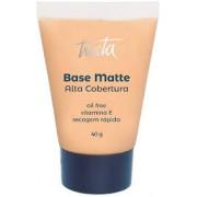 BASE MATTE  ALTA COBERTURA N°05 TRACTA