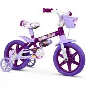Bicicleta infantil aro 12 Puppy Bike