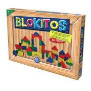 BLOKITOS 60 PEÇAS