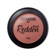 Blush compacto Redden Catharine Hill - Brown