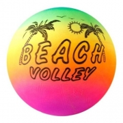 Bola colorida Beach