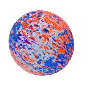Bola colorida