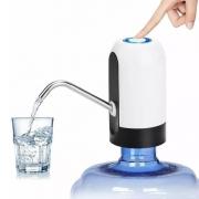 Bomba elétrica automática para garrafão de água