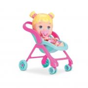 Boneca Little Dolls - Passeio