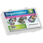 BOX ORGANIZADOR G 28X17,5X4CM