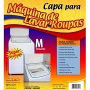 Capa para máquina de lavar M
