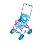 Carrinho de boneca Baby Car Princess