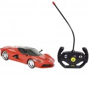 Carro com controle remoto sem fio Sport Champion 1:20