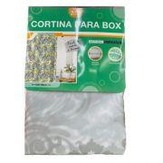 CORTINA PARA BOX 180 X 180 CM