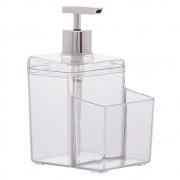 Dispenser de detergente Diamond 570 ml