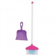 Kit de limpeza simples infantil Fast Clean