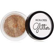 GLITTER KOLOSS SOLAR POWER