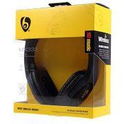 HEADFONE WIRELESS MX-333
