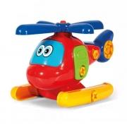 Helicóptero didático