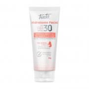 Hidratante facial FPS30 Tracta