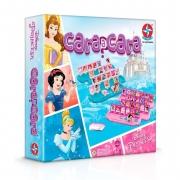 Jogo Cara a Cara Princesas da Disney