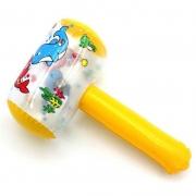 Brinquedo para banho Martelo inflável