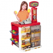 Mercadinho infantil Magic Market