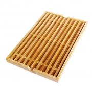 Migalheira em bambu 38,5 cm