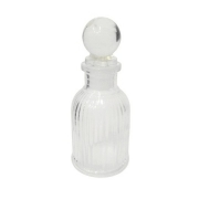Mini licoreira de vidro