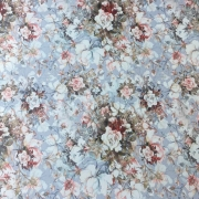 Papel de parede Floral 5 metros