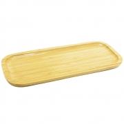 Petisqueira em bambu Olinda 30 cm