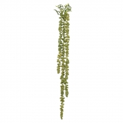 Planta artificial Suculenta pendente 74 cm