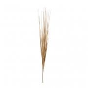 Planta artificial Capim marrom outono 55 cm