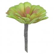 Planta artificial Suculenta 13 cm