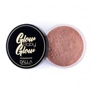 Pó iluminador Glow Baby Glow Dalla Makeup - 02