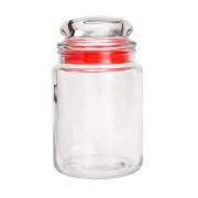 Pote hermético de vidro Lyor 750 ml
