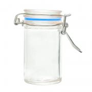 Pote hermético em vidro Cancun Lyor 65 ml