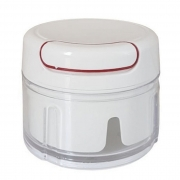Mini processador de alimentos manual