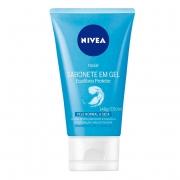 Sabonete facial em gel Equilíbrio Protetor Nivea