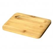Tábua de corte em bambu 20 cm