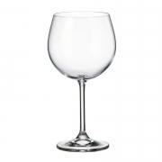 Taça de cristal Bohemia para gin 600 ml