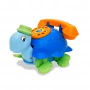 Telefone infantil Teltaluga Baby Land