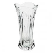 Vaso de vidro Tulipas 19 cm