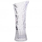 Vaso de vidro Ágata 24 cm