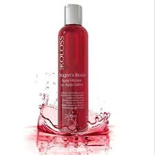 ÁGUA MICELAR DRAGONS BLOOD