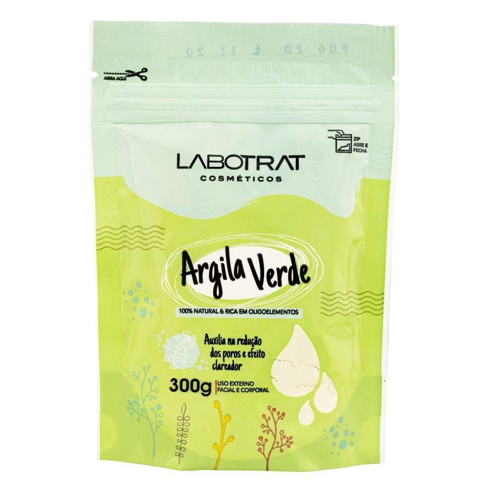 Argila verde 300 g