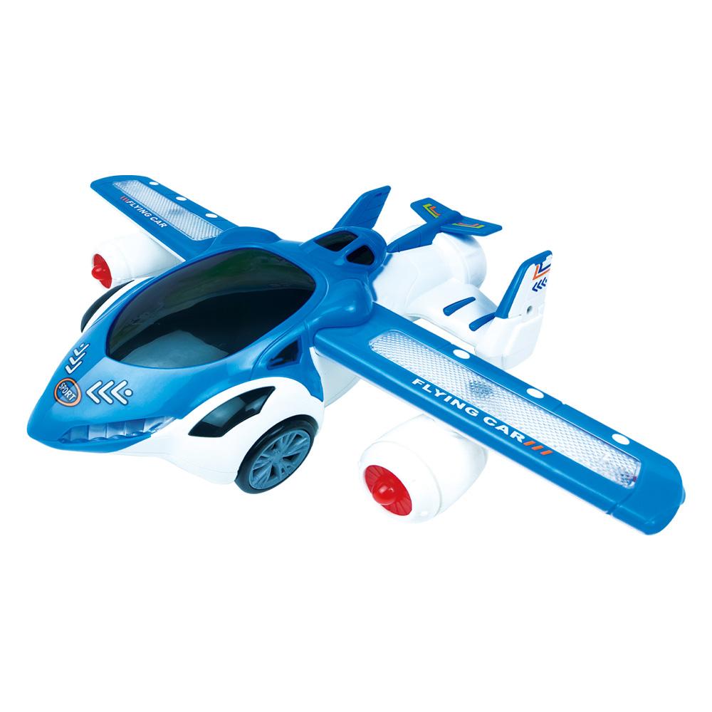 Avião Flying Car
